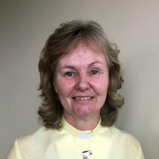 Rosie Morton