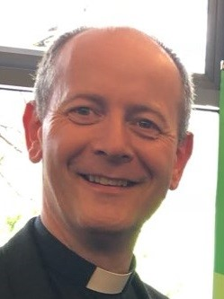 Rev Dr Daniel Nuzum
